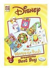 Disney Winnie The Pooh Creativity (PC)