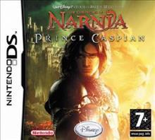 Disney The Chronicles of Narnia Prince Caspian (Nintendo DS)