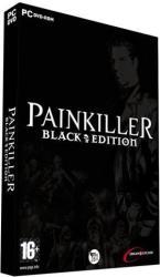 Dreamcatcher Painkiller [Black Edition] (PC)