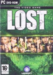 Ubisoft Lost The Video Game (PC)