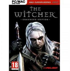 Atari The Witcher [Enhanced Edition] (PC)