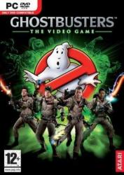 Atari Ghostbusters The Video Game (PC)
