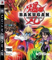 Activision Bakugan Battle Brawlers (PS3)