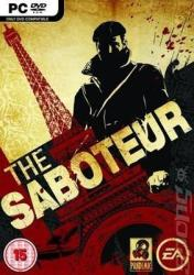Electronic Arts The Saboteur (PC)