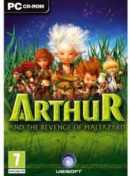 Ubisoft Arthur and the Revenge of Maltazard (PC)