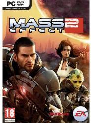 Electronic Arts Mass Effect 2 (PC)