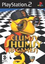 Pheonix Clumsy Shumsy (PS2)