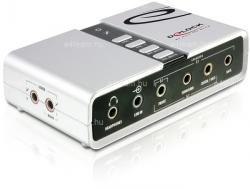 Delock Sound Box 7.1 (61803)