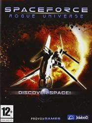 Dreamcatcher Spaceforce Rogue Universe (PC)