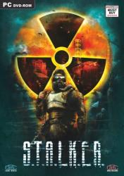 THQ S.T.A.L.K.E.R Shadow of Chernobyl (PC)