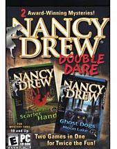 Atari Nancy Drew: Double Dare 2. (PC)