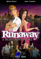 GMX Media Runaway: A Road Adventure (PC)