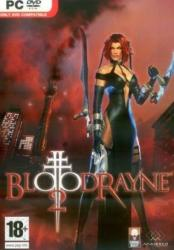 Majesco Bloodrayne 2 (PC)