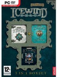 Atari Icewind Dale 3 in 1 Boxset (PC)