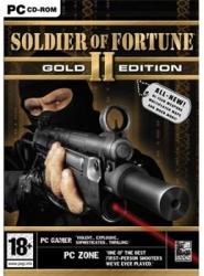 Activision Soldier of Fortune 2 [Gold Edition] (PC)