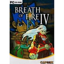 Capcom Breath of Fire 4. (PC)