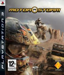 Sony Motorstorm (PS3)