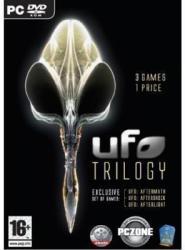 Cenega UFO Trilogy (PC)