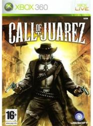 Ubisoft Call of Juarez (Xbox 360)