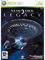 Bethesda Star Trek Legacy (Xbox 360)