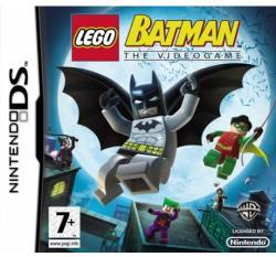 Warner Bros. Interactive LEGO Batman The Videogame (Nintendo DS)