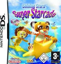 DSI Games Shining Stars Super Starcade (Nintendo DS)