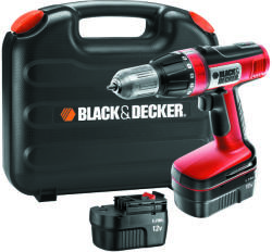 Black & Decker PS122KB