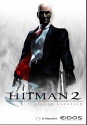 Eidos Hitman 2 Silent Assassin (PC)