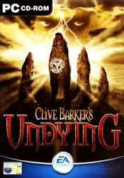Electronic Arts Clive Barker's Undying (PC)