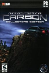 Electronic Arts Need for Speed Carbon [Collector's Edition] (PC)