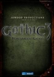 JoWooD Gothic 3 Forsaken Gods (PC)