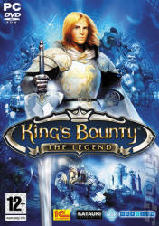 1C Company King's Bounty The Legend (PC)