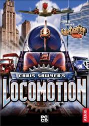 Atari Chris Sawyer's Locomotion (PC)