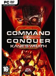 Electronic Arts Command & Conquer 3 Kane's Wrath (PC)