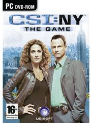 Ubisoft CSI: New York (PC)