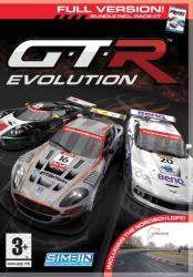 Atari GTR Evolution (PC)
