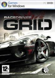 Codemasters Race Driver GRID (PC)