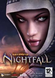 NCsoft Guild Wars Nightfall (PC)