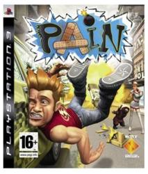 Sony Pain (PS3)