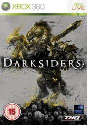THQ Darksiders (Xbox 360)