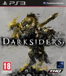 THQ Darksiders (PS3)