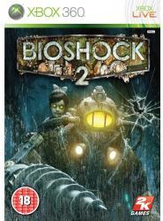 2K Games BioShock 2 (Xbox 360)