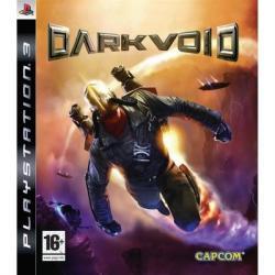 Capcom Dark Void (PS3)