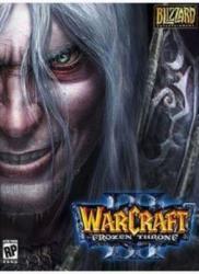 Blizzard Warcraft III The Frozen Throne (PC)