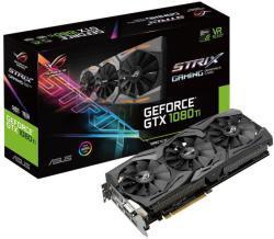 ASUS GeForce GTX 1080 Ti 11GB GDDR5X 352bit PCIe (ROG-STRIX-GTX1080TI-11G-GAMING)