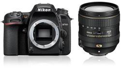 Nikon D7500 + AF-S 16-80mm VR