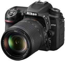 Nikon D7500 + AF-S 18-140mm VR (VBA510K002)