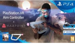 Sony Farpoint VR [Aim Controller Bundle] (PS4)