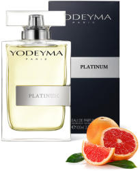 Yodeyma Platinum EDP 100ml