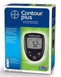 Bayer Contour Plus